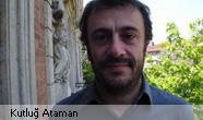 Kutluğ Ataman