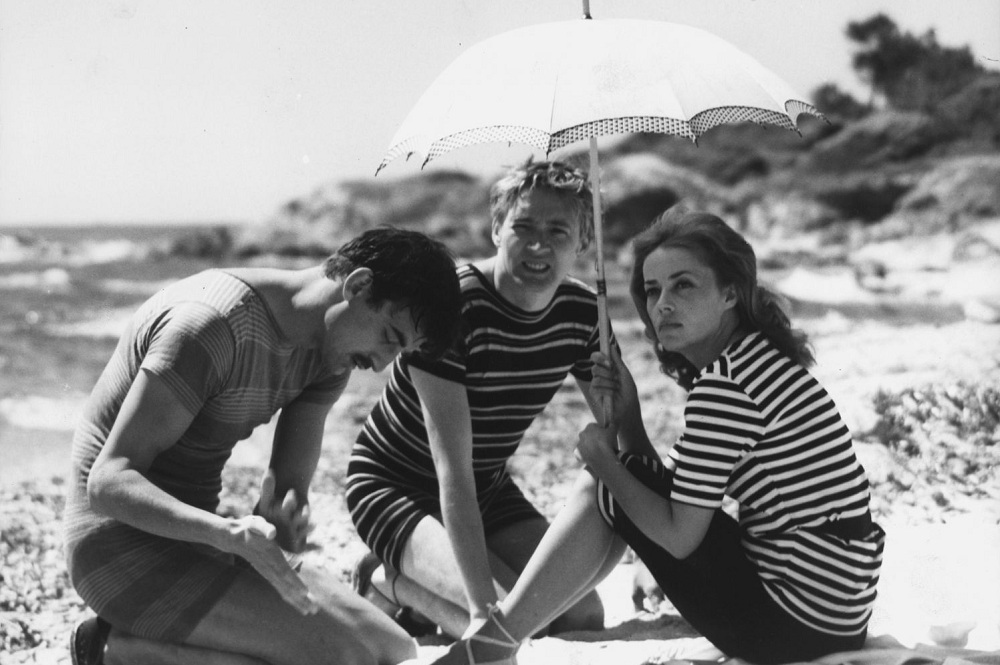 Jules et Jim (Jules ve Jim)