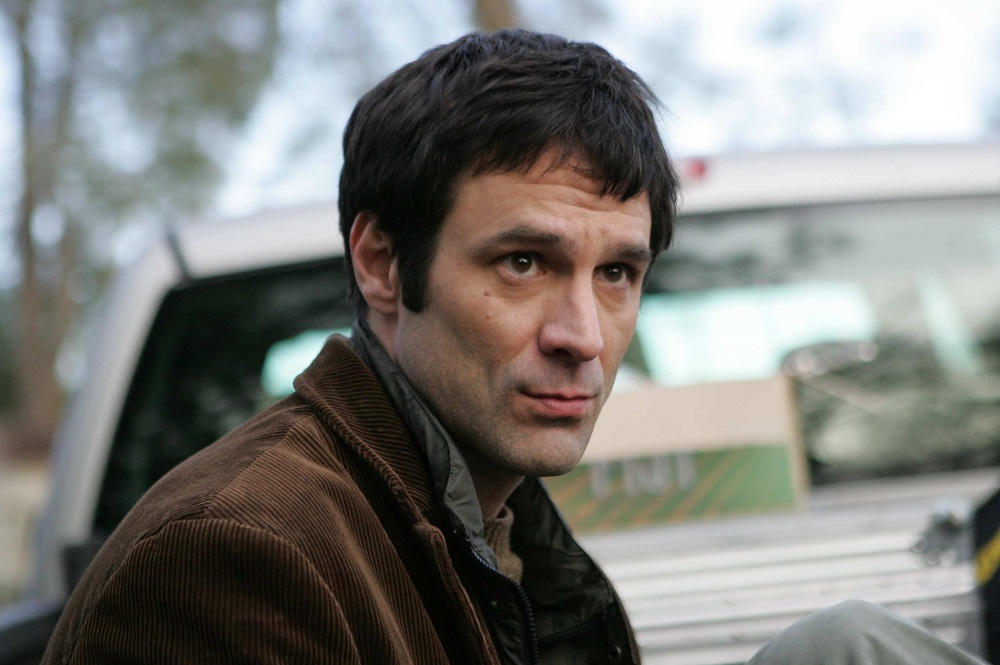 The Man from Earth / Dünyalı (2007)