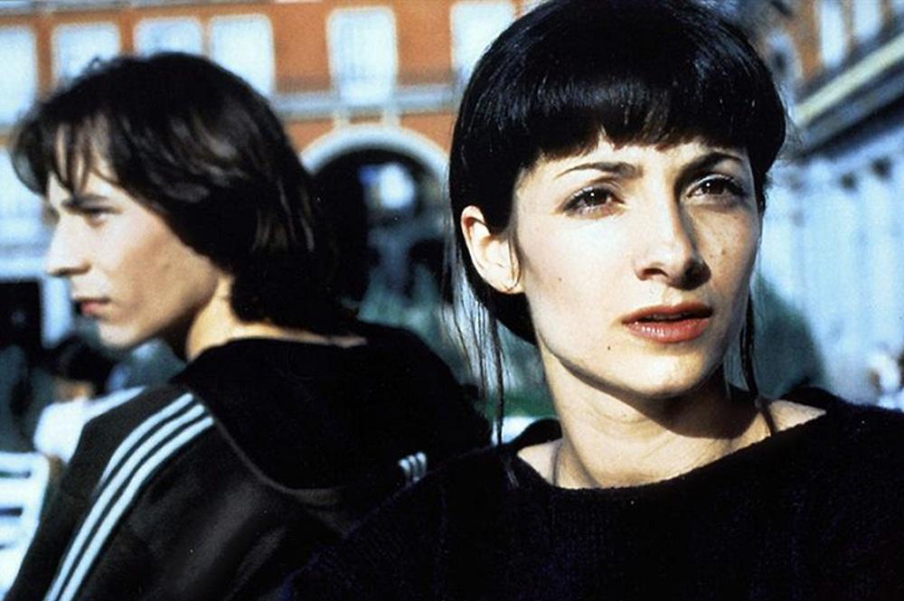 Los Amantes del Círculo Polar / Kutup Çizgisi Aşıkları (1998) - Bağımsız Filmler
