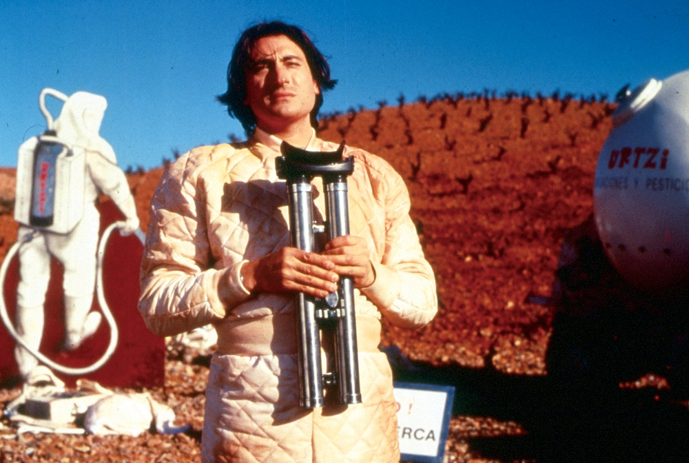 ispanyol sineması - Tierra / Toprak (1997)