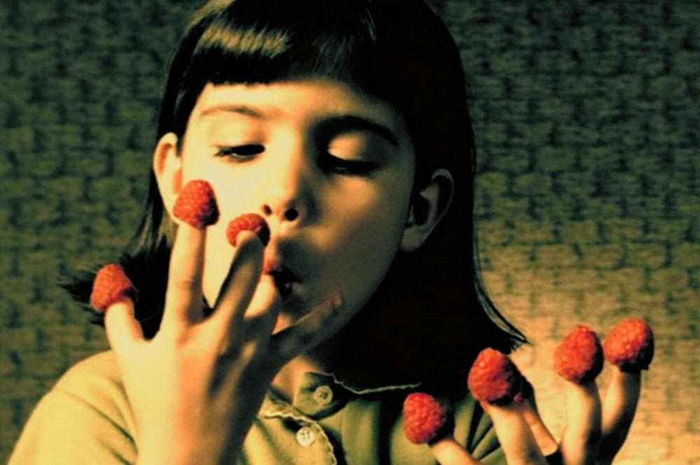 Le Fabuleux destin d'Amélie Poulain (Amelie)