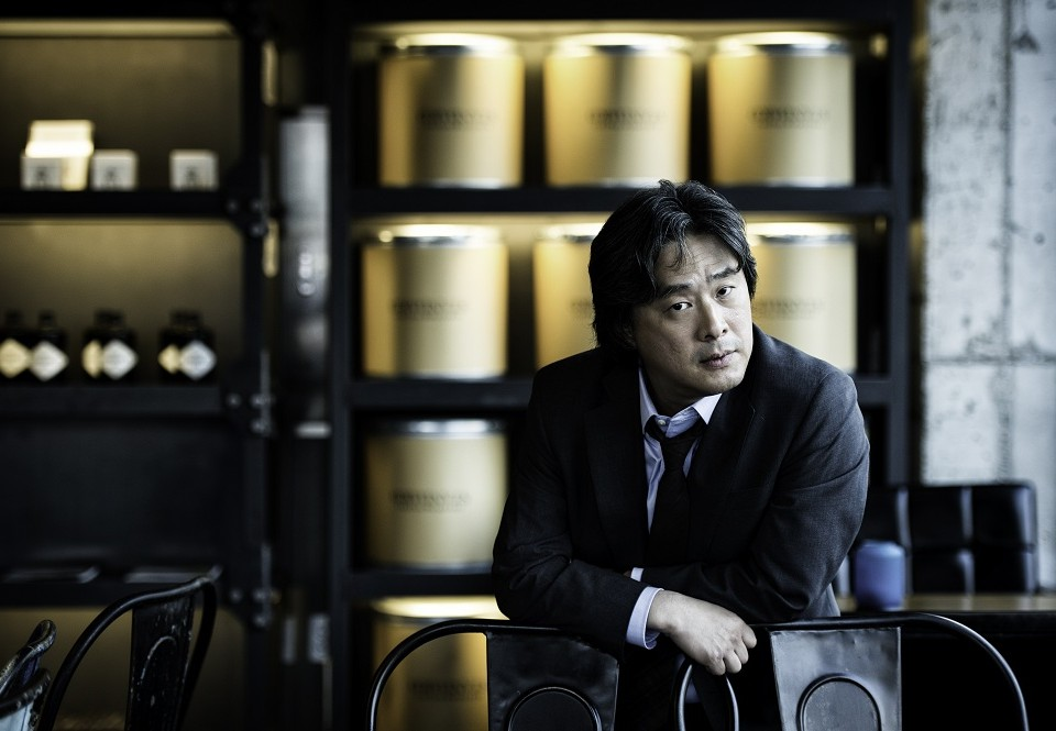 chan-wook-park
