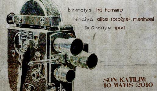İstanbul Lisesi 7. Liselerarası Kısa Film Festivali