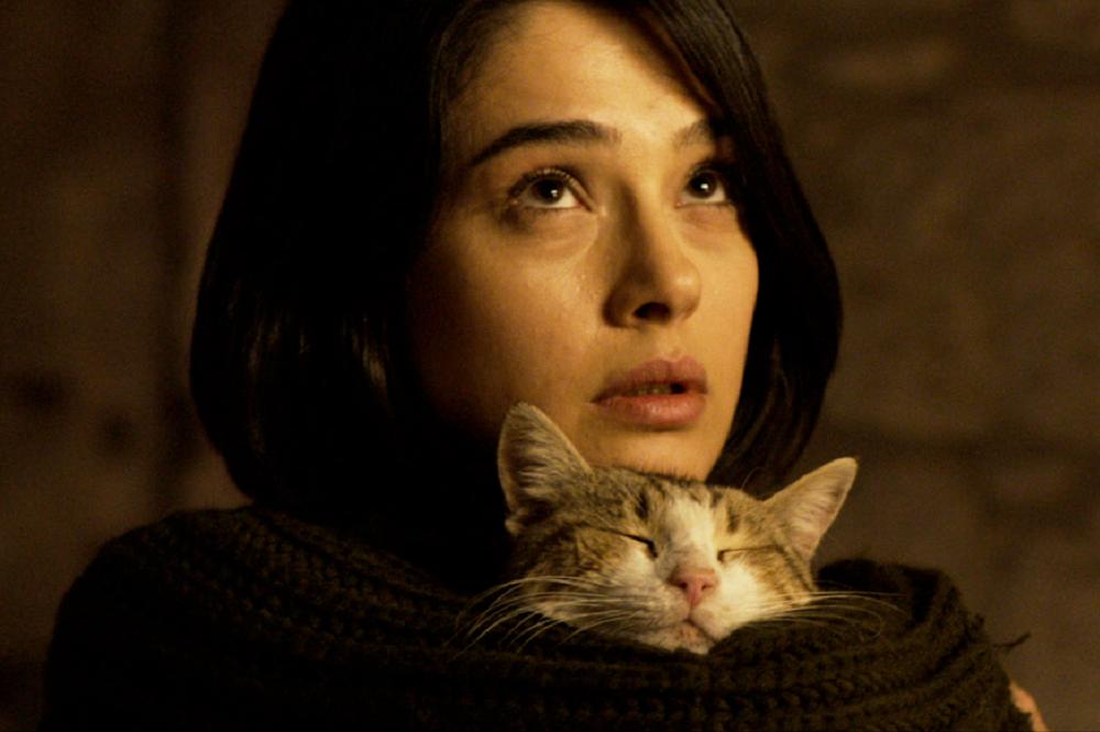 Yeşim Ustaoğlu'nun Son Filmi 'Tereddüt'ün Uluslararası Posteri Yayınlandı!