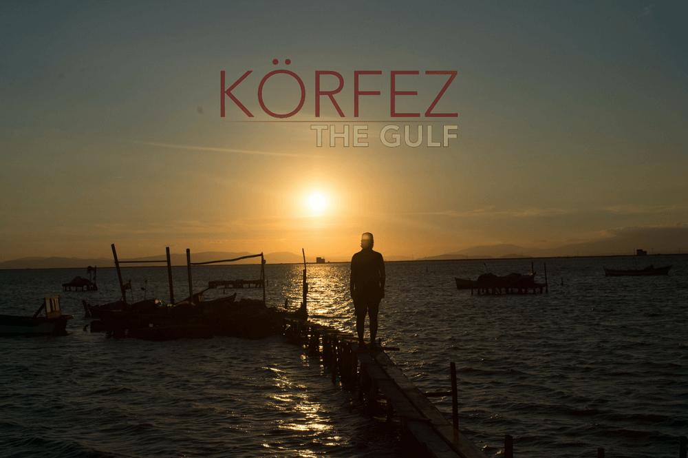 Emre Yeksan'ın ilk uzun metrajlı filmi KÖRFEZ'in çekimleri İzmir'de başladı!