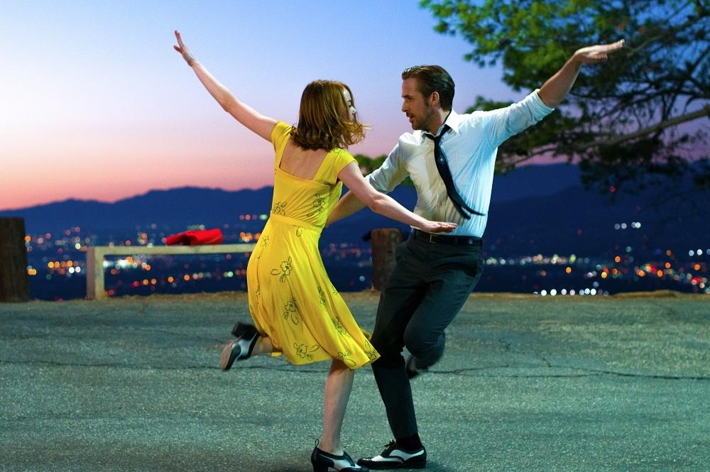 'La La Land' Filminin Yeni Fragmanı Yayınlandı!