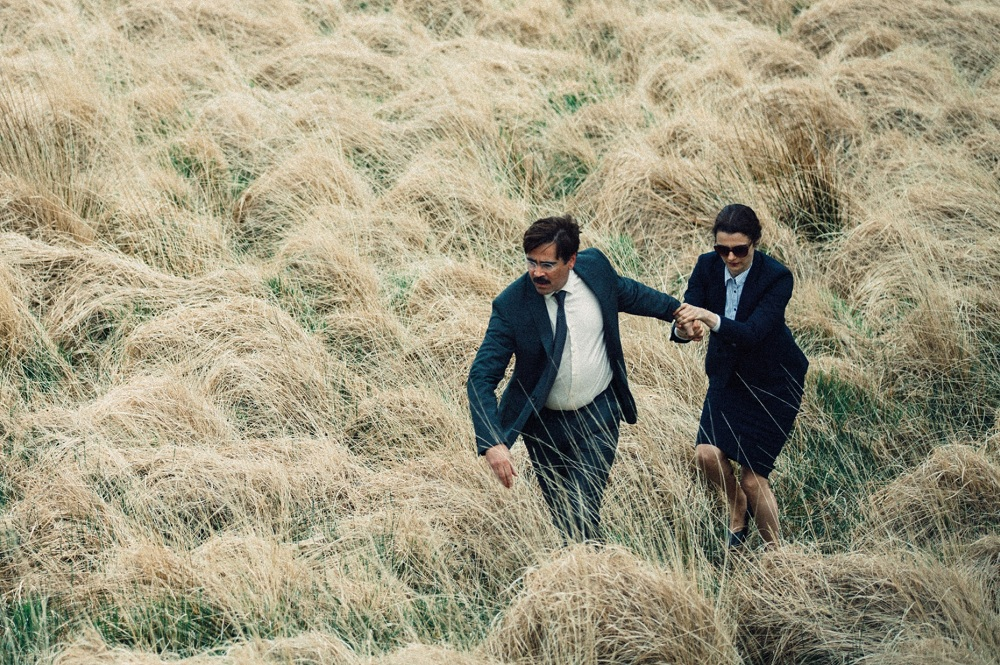'The Lobster'ın Yönetmeni Yorgos Lanthimos Yeni Filminin Çekimlerine Başladı!