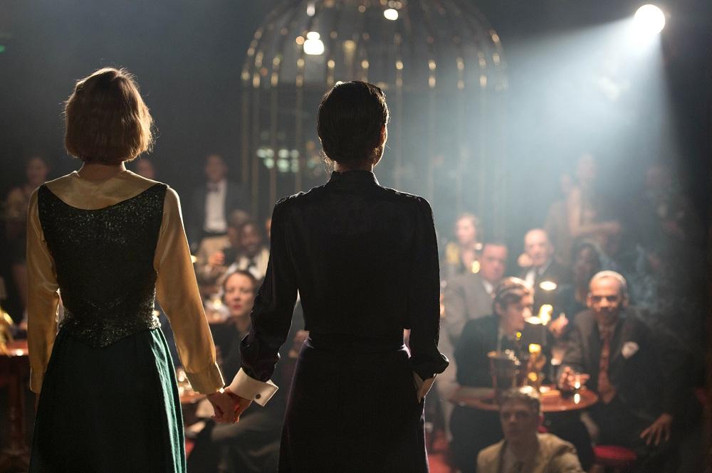 """Natalie Portman'ın Filmi """"Planetarium""""a Ait İlk Afiş ve Görseller Yayınlandı!"""