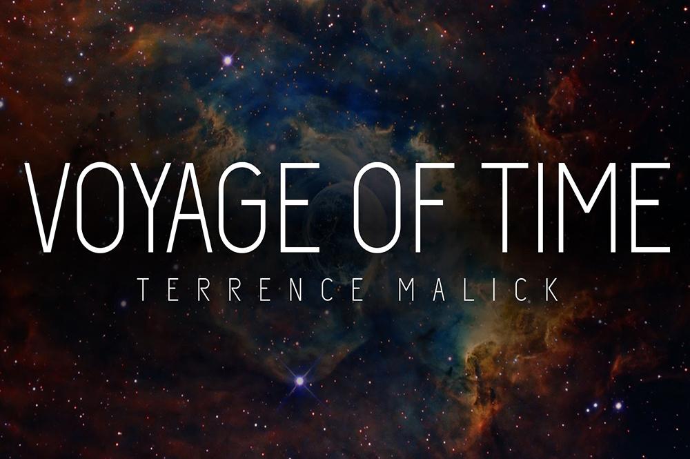 """Terrence Malick'in """"Voyage Of Time""""ını Belgeselin Danışmanları Anlatıyor!"""