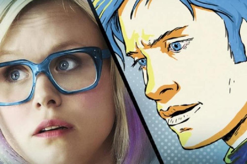 Gael Garcia Bernal ve Alison Pill'in başrollerinde olduğu Zoom'un İlk Fragmanı Yayında!