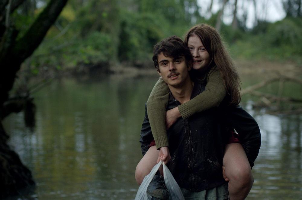Reha Erdem'in Filmi 'Koca Dünya' Venedik'te Jüri Özel Ödülü Kazandı!