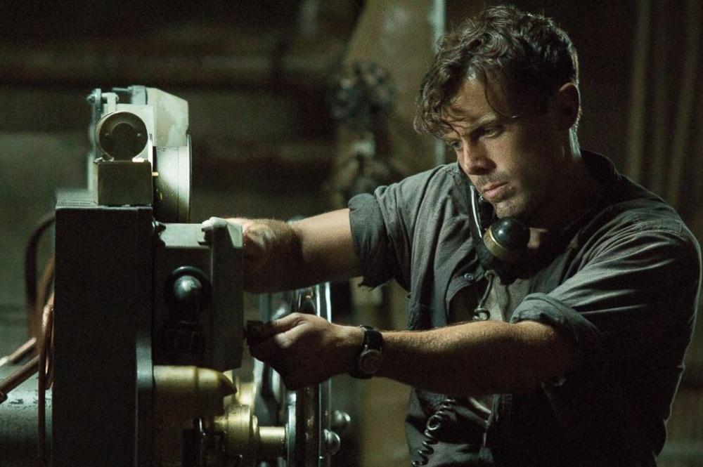 Casey Affleck Hayatta Kalma Draması 'Light Of My Life'ı Yönetecek!