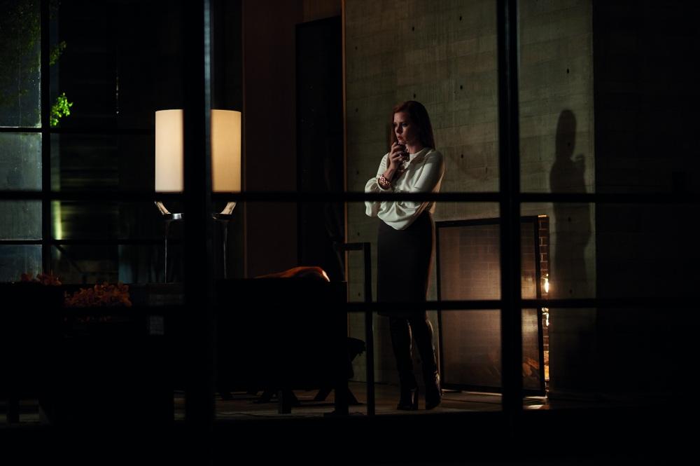 Amy Adams ve Jake Gyllenhaal'ın Yer Aldığı 'Nocturnal Animals'ın İlk Fragmanı Yayınlandı!