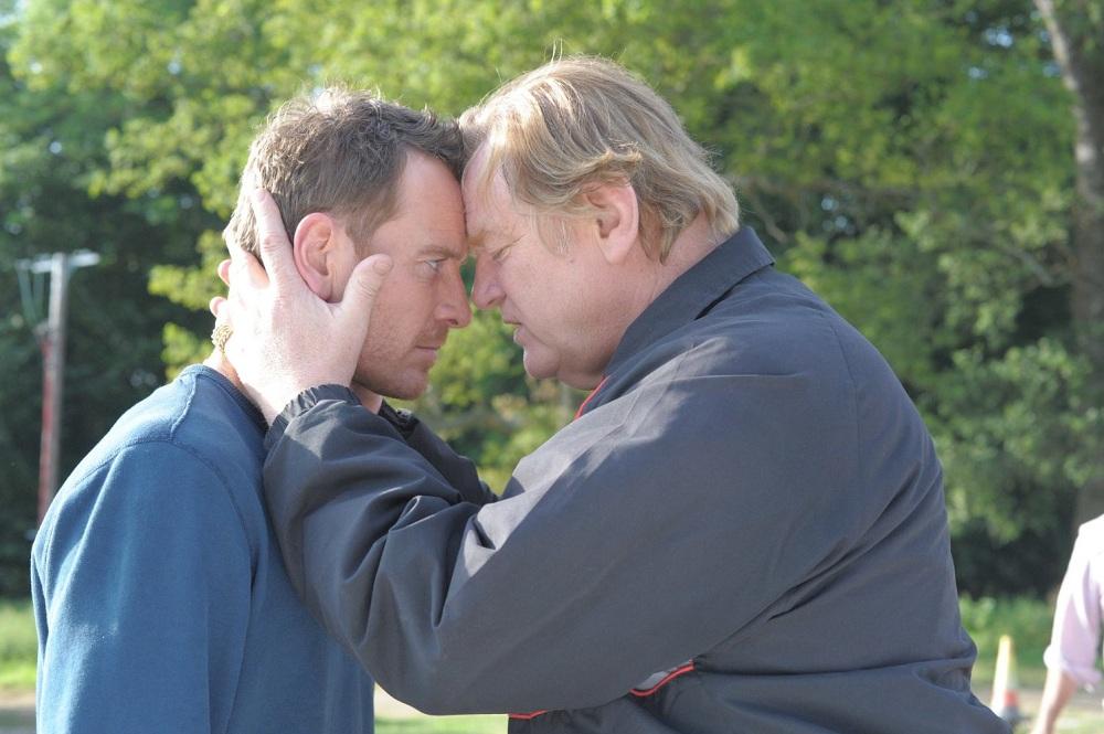 Michael Fassbender ve Brendan Gleeson'lı 'Trespass Against Us'ın İlk Fragmanı Yayınlandı!