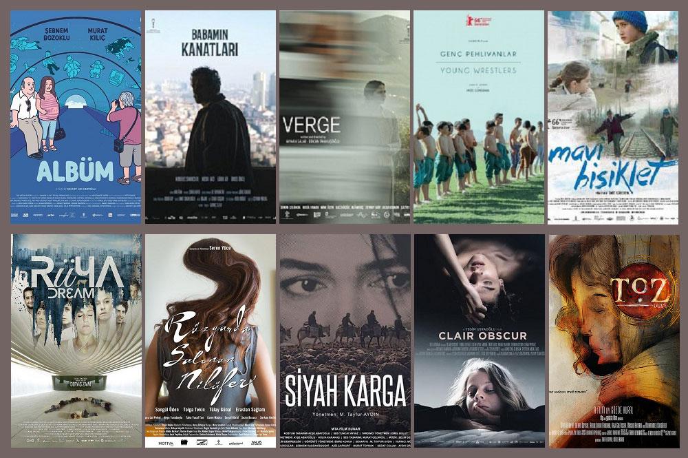 53. Uluslararası Antalya Film Festivali Ulusal Yarışma Bölümü'nde Yarışacak 12 Film Belli Oldu!