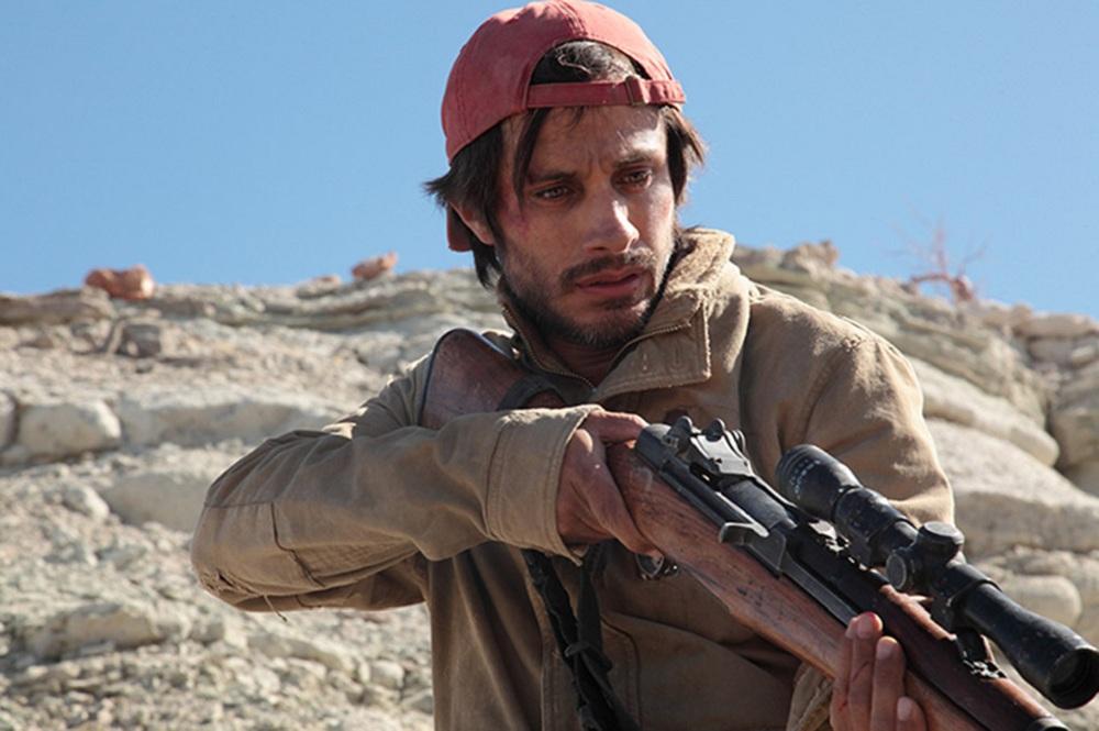 Gael García Bernal ve Jeffrey Dean Morgan'ın Filmi 'Desierto'nun Son Fragmanı Yayınlandı!