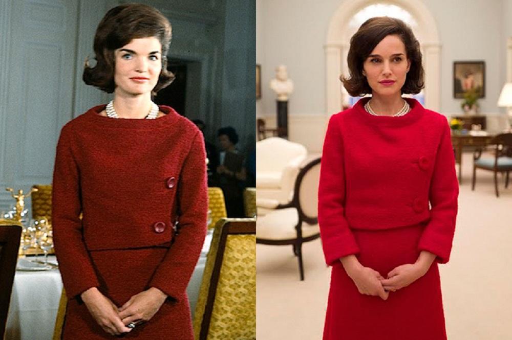 Natalie Portman'ın Filmi 'Jackie'ye Ait Yeni Bir Klip Yayınlandı!