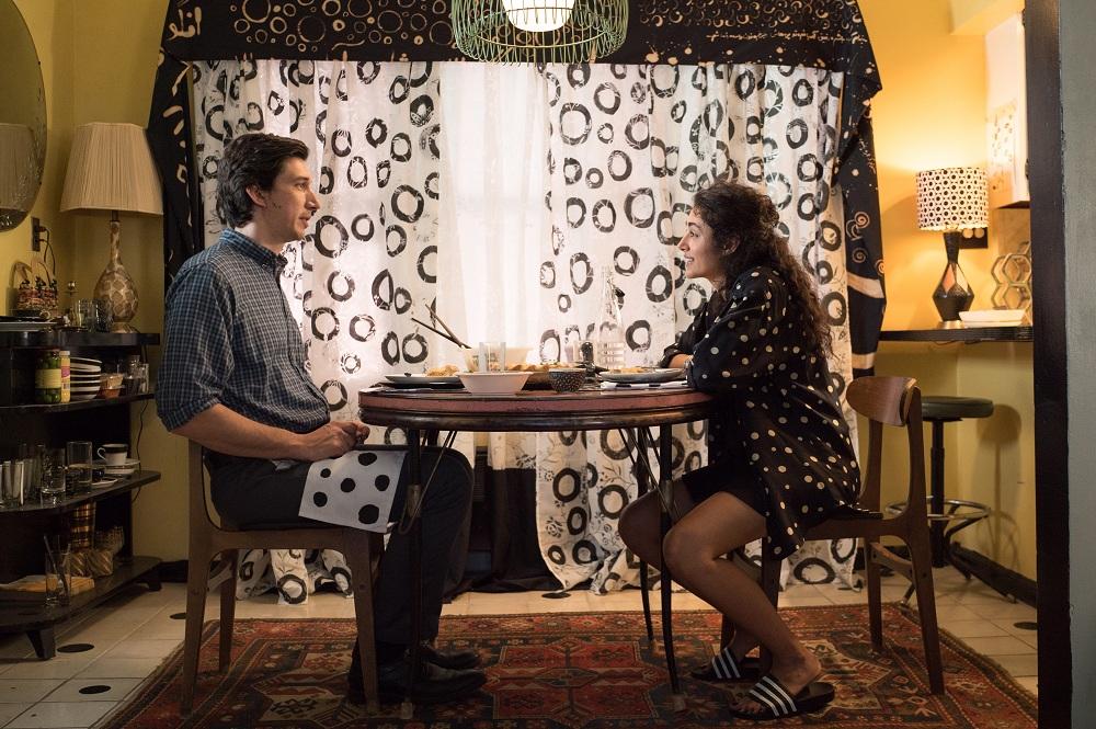 Jim Jarmusch'un Filmi 'Paterson'ın İlk Fragmanı Yayınlandı!