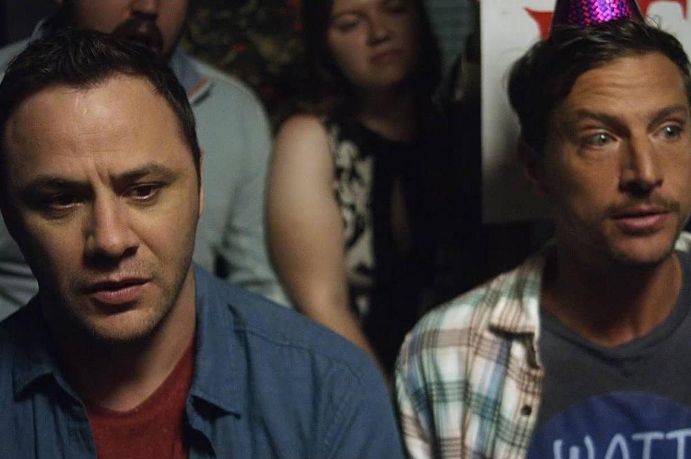 Korku Komedi Türündeki 'Halloweed' Filminin Fragmanı Yayınlandı!