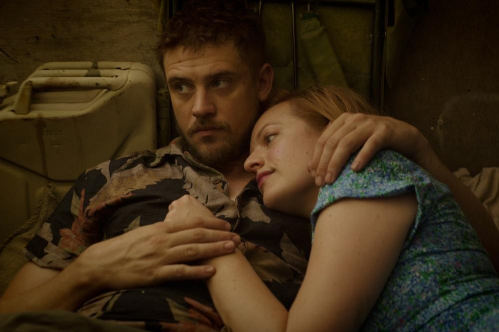Boyd Holbrook ve Elisabeth Moss'un 'The Free World' Filminden İlk Fragman Yayınlandı!