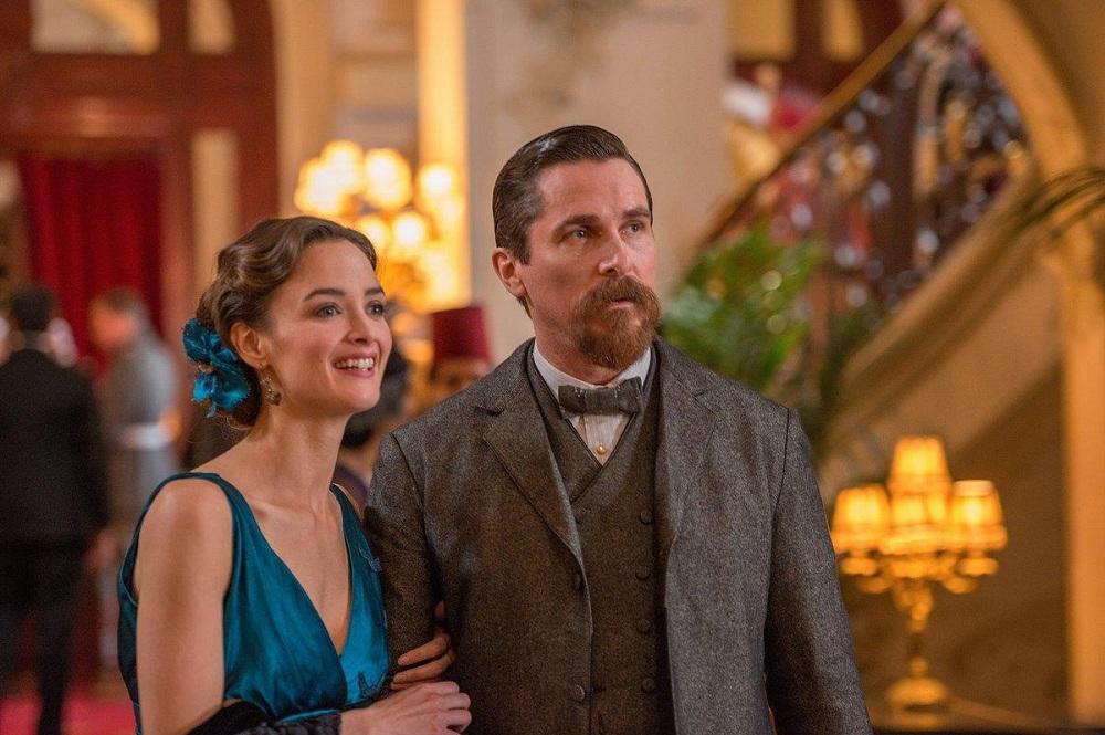 Christian Bale ve Oscar Isaac'in Filmi 'The Promise'in İlk Fragmanı Yayınlandı!