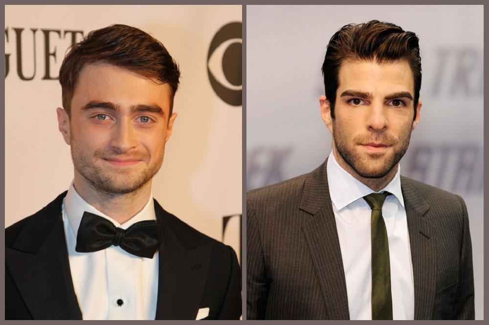 Daniel Radcliffe ve Zachary Quinto 'We Do Not Forget' Filminin Kadrosunda Yer Alacak!
