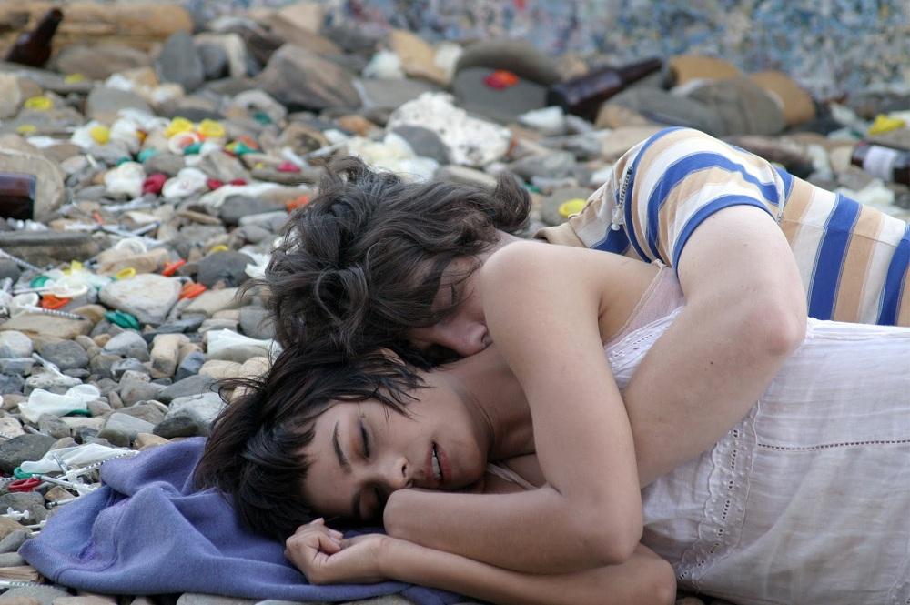 Kendini Öldürenlerin Diyarına Yolculuk: Wristcutters: A Love Story