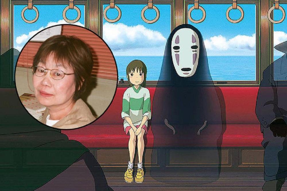 Miyazaki Filmlerinin Animatörü Michiyo Yasuda Hayatını Kaybetti!