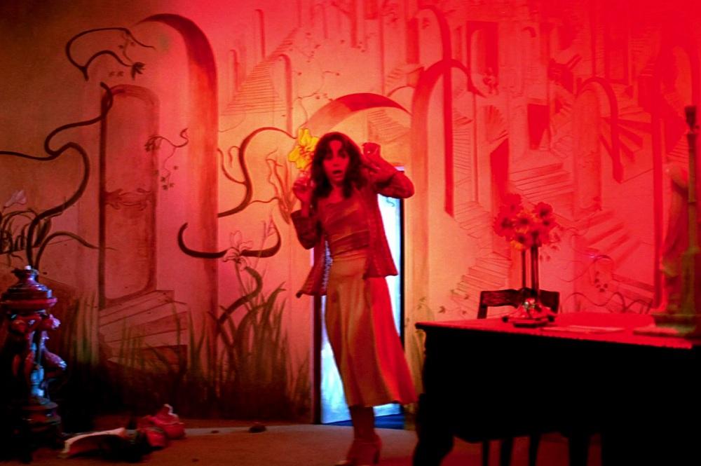 Dario Argento'nun Korku Klasiği 'Suspiria' 40 yıl Sonra Yeniden Çekiliyor!