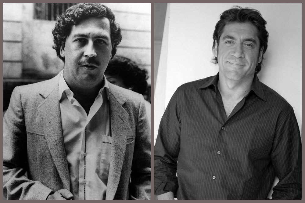 Javier Bardem, Fernando Leon De Aranoa'nın Son Filminde Pablo Escobar'ı Canlandıracak!