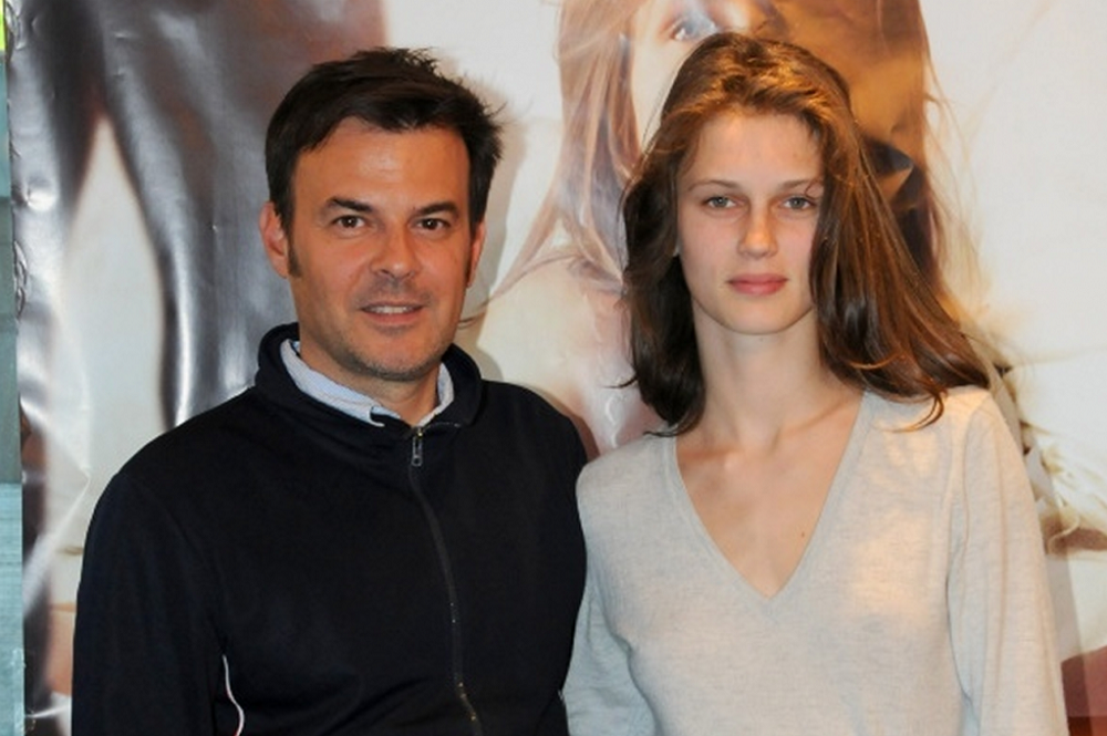 François Ozon'un Yeni Filmi 'Amant Double' Olacak!