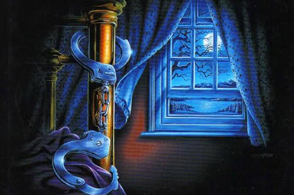 Stephen King'in Gerald's Game' Romanı Sinemaya Uyarlanıyor!