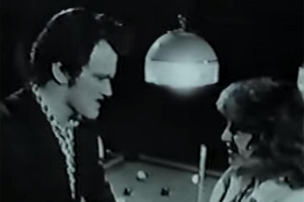 Quentin Tarantino'nun İlk Filmi 'My Best Friend's Birthday'den Geriye Kalanları İzleyin!