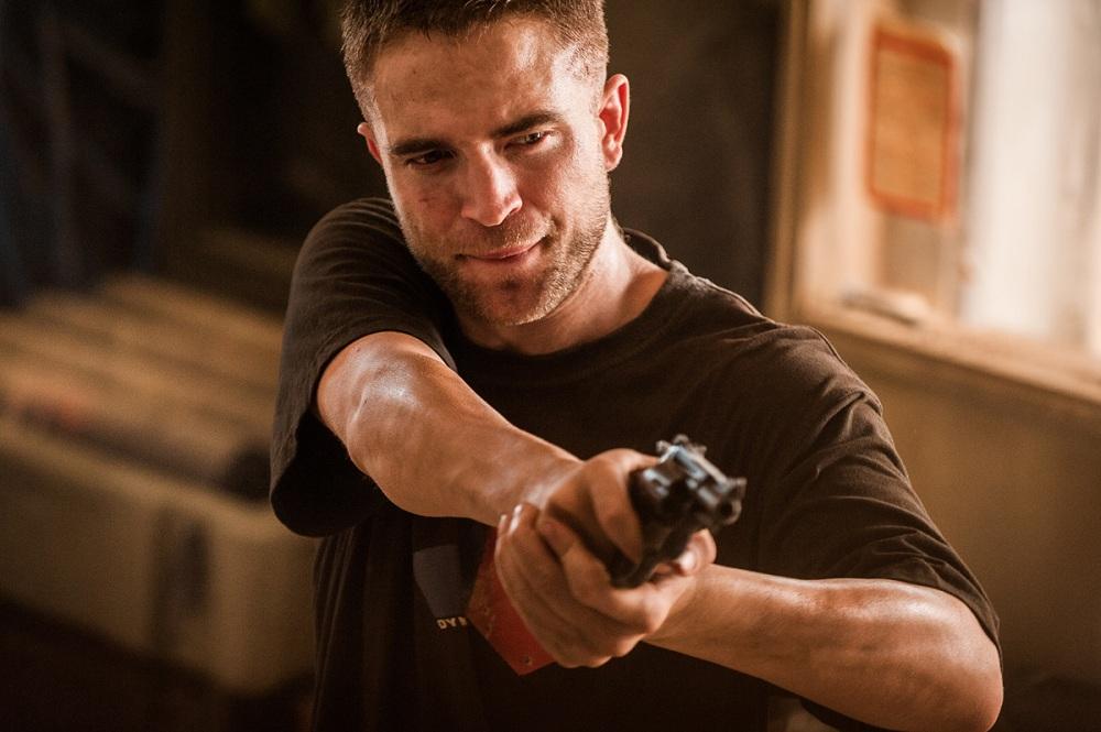 Claire Denis Robert Pattinson'lı Bilim Kurgusu 'High Life'ın Çekimlerine İlkbaharda Başlayacak!