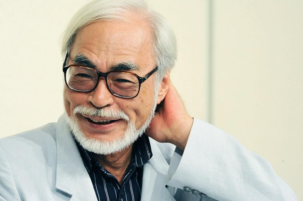 Hayao Miyazaki 'Boro the Caterpillar' Animasyonuyla Emeklilikten Bir Kez Daha Geri Dönüyor!