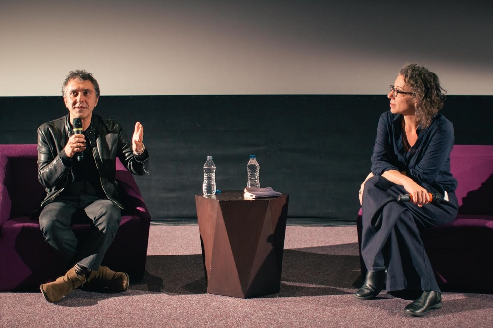 Sinemaseverler Reha Erdem'in 'Koca Dünya' Filminde Buluştu!