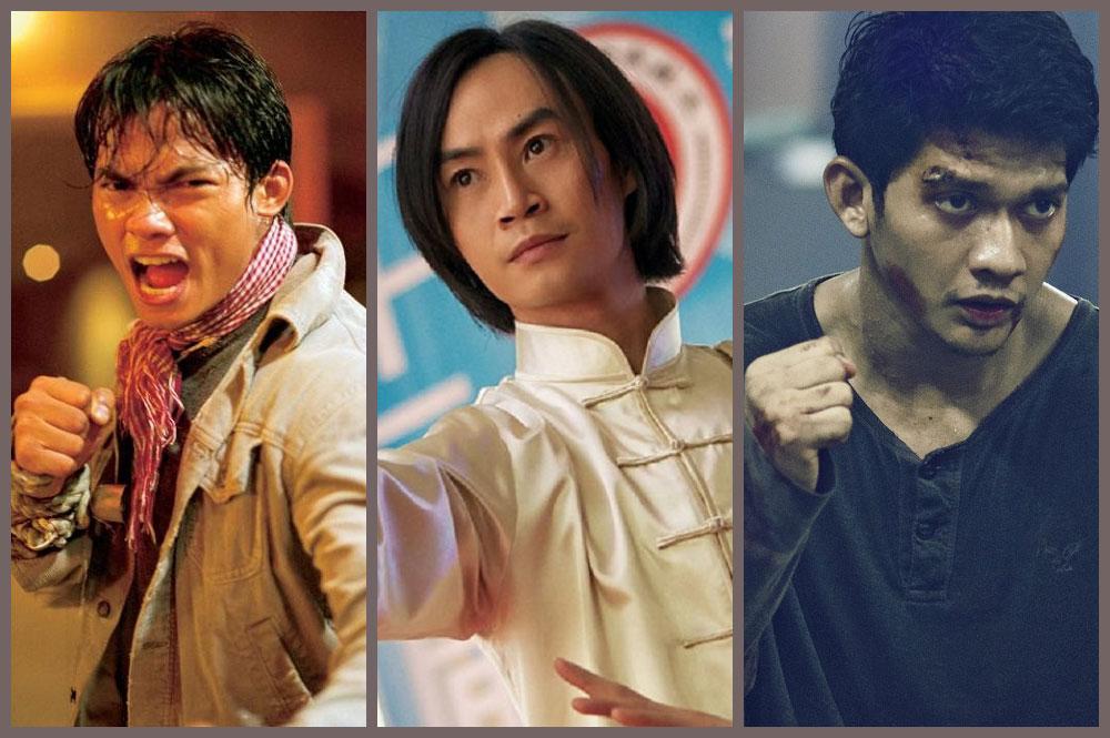 Tony Jaa, Tiger Chen ve Iko Uwais 'John Wick'in Yönetmeninin Son Filminde Rol Alacak!