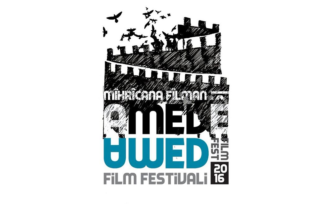 """2. Amed Film Festivali """"Sınırsız Sinema"""" Sloganıyla Bugün Başladı!"""