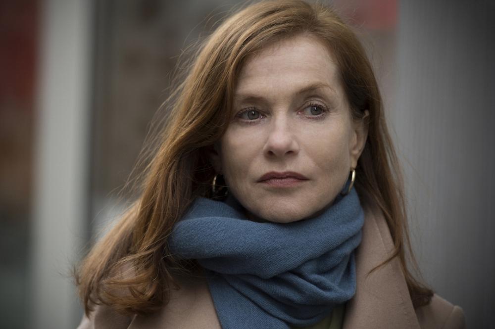 Isabelle Huppert, Abel Ferrara'nın 'Siberia' Filminde Willem Dafoe ve Nicolas Cage'e Katılıyor!