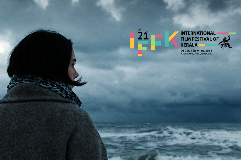 'Tereddüt'e Hindistan'da Düzenlenen Uluslararası Kerala Film Festivali'nden İki Ödül!