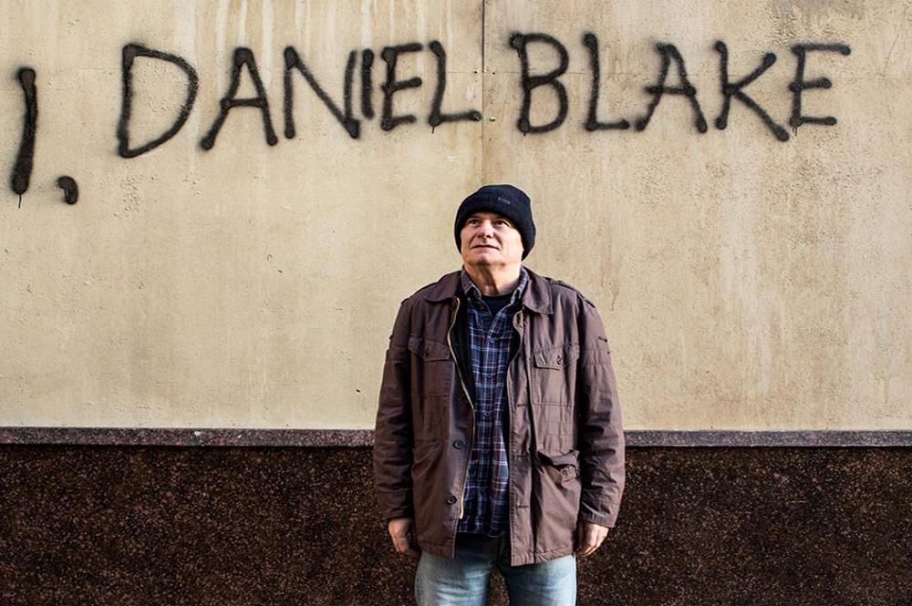 I, Daniel Blake (Ben, Daniel Blake), Ken Loach | 30 Aralık 2016
