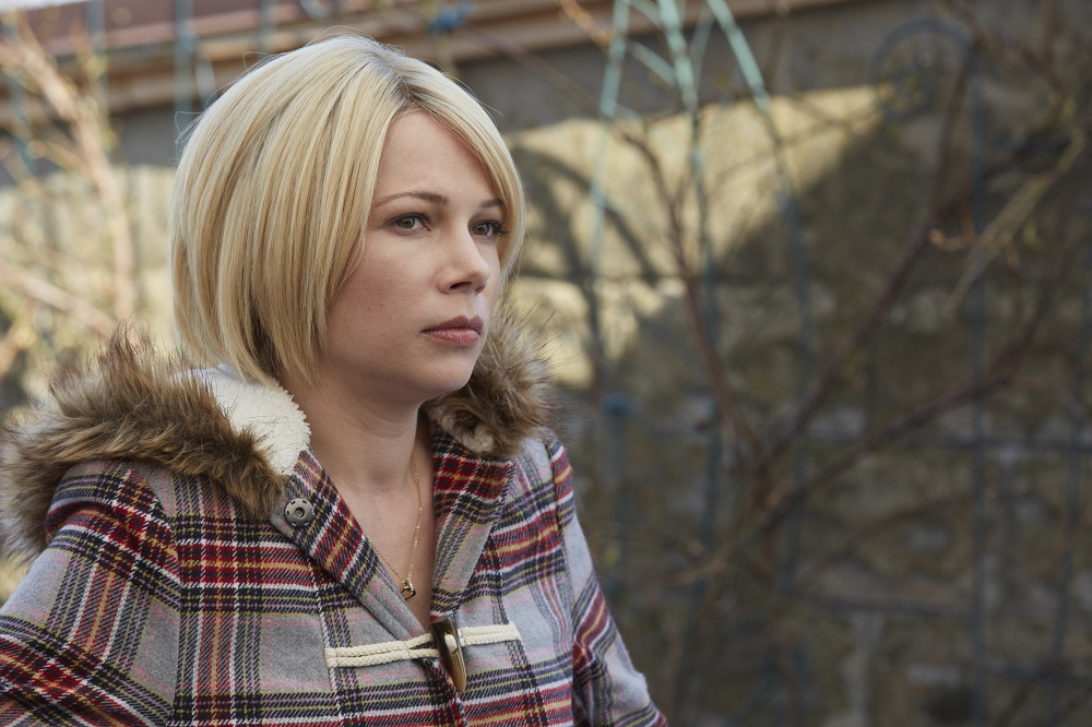 Michelle Williams, 'Manchester by the Sea'