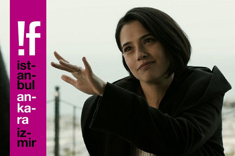 !f İstanbul'dan Yeşim Ustaoğlu Filmi 'Tereddüt'e Özel Gala!