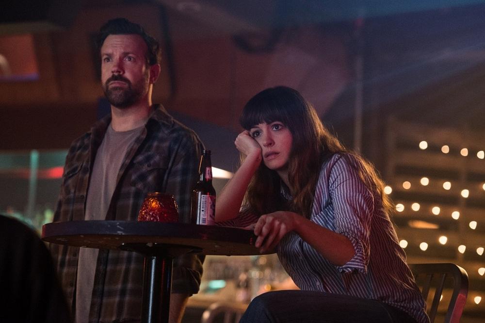 Sundance 2017: Anne Hathaway'in Başrolünde Yer Aldığı 'Colossal' Filminden İlk Fragman Yayınlandı!
