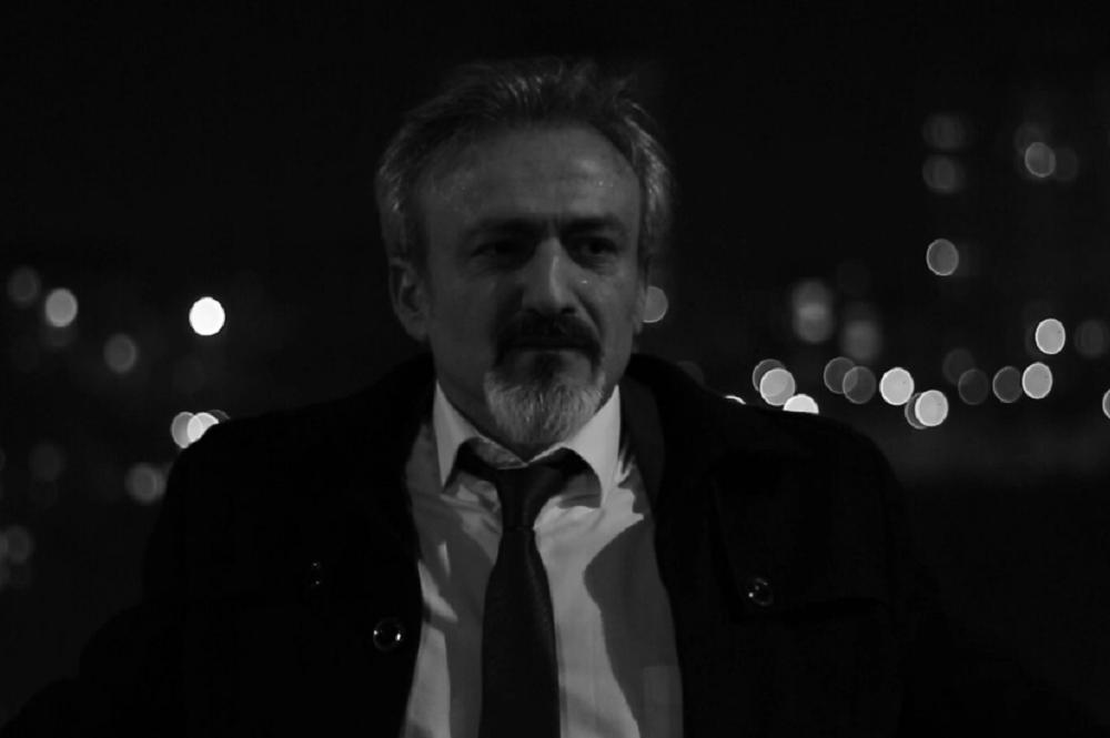 Emrah Aksel'in Kısa Filmi 'Ömür' İlk Gösterimini Ankara'da Gerçekleştirecek!