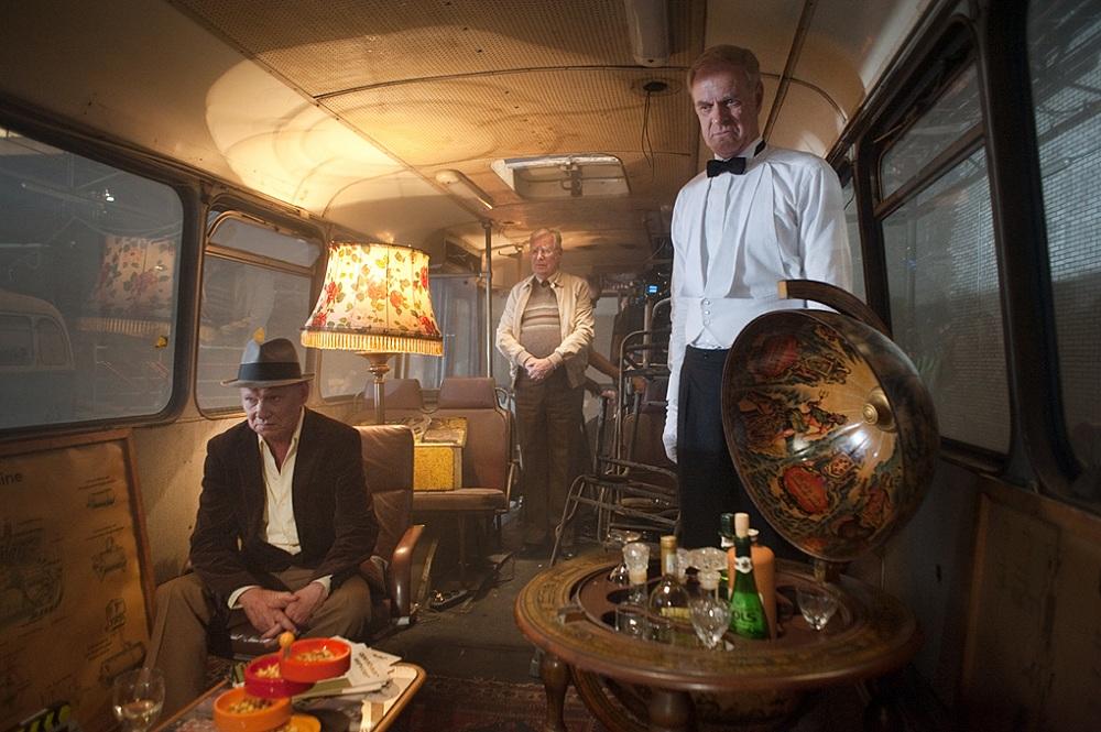 Yakın Dönem Hollanda Sineması Akbank Sanat'ta Devam Ediyor!