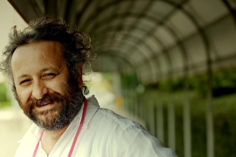Ankara Uluslararası Film Festivali'nde Jüriler Belli Oldu. Ulusal Uzun Film Yarışma Jüri Başkanı Onur Ünlü!
