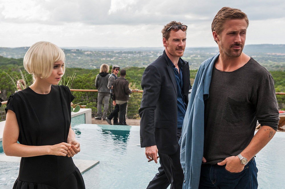 Ryan Gosling, Michael Fasbender, Natalie Portman ve Rooney Mara'lı 'Song to Song'un İlk Fragmanı Yayınlandı!