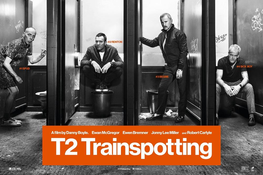 !f İstanbul 2017: 'T2 Trainspotting'e Biletler Bitti, 'Moonlight' Sınırda!